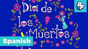Spanish Countries That Celebrate Halloween by Día De Los Muertos Song Celebrate Mexican Day Of The Dead With