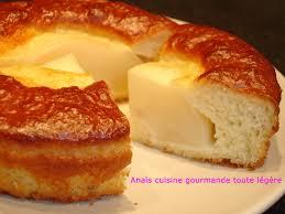 amandine au fromage blanc et aux poires ïs cuisine gourmande