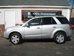 100 Saturn Truck Photos Of A Used 2007 VUE V6 AWD AFFORDABLE At Merrimack Auto