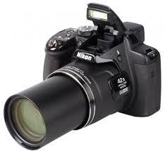Nikon Coolpix P530 42x Intelligent Autofocus Digital Camera Price