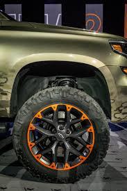 Diadon Enterprises - Chevy X Luke Bryan Suburban Blends Pickup, SUV ...