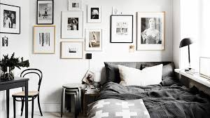 Taupe And Black Living Room Ideas by 35 Best Black And White Decor Ideas Black And White Design