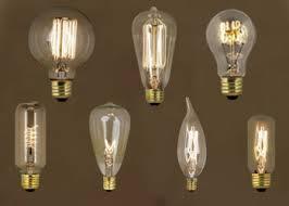 vintage light bulbs 60watt s14 light bulb 3pack lightscom string