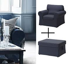 IKEA Ektorp Armchair Footstool COVERS Chair Ottoman SLIPCOVERS ... Club Chair And Ottoman Slipcovers Modern Decoration Living Room For Shaped Fniture Chairs Ottomans More Hgtv Computer Back Support Shop Sure Fit Stretch Slipcover On Sale Free Shipping Awesome Rowe Best Sofa Rhombus Jacquard Universal Oversized Storage Cover Fniture Design Navy Blue Coffee Table Covers T Couch Seat Cushion Loveseat Wingback Set Wing Smith Brothers Accent Pique One Piece Surefit Amazon Fresh