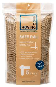 Roving Cove Safe Rail - 5ft X 3ft - INDOOR Balcony And Stairway ... Amazoncom Hipiwe Safe Rail Net 66ft L X 25ft H Indoor Balcony Better Than Imagined Interior And Stair Wood Railing Spindles For Balcony Banister70260 Banister Pole 28 Images China Railing Balustrade Handrail 15 Amazing Christmas Dcor Ideas That Inspire Coo Iron Baluster Store Railings Glass Balconies Frost Building Plans Online 22988 Best 25 Ideas On Pinterest Design Banisters Uk Staircase Gallery One Stop Shop Ultra