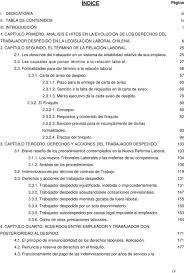 EL FINIQUITO Y LOS DERECHOS DEL TRABAJADOR DESPEDIDO PDF
