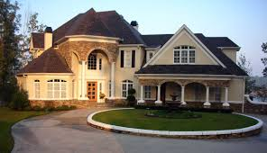 Soon Stately Two Story To Three Homes The Symbols Of Wealth And Success A New American Generation Were Lining Suburban Areas Heralding