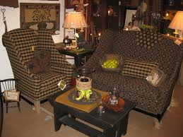Custom Upholstered Furniture In Our Shop The Red Brick CottageRadcliffKY