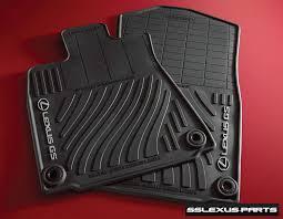 lexus no warranty car truck floor mats carpets ebay