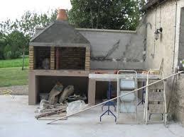 construire une cuisine d été construire une cuisine d été en plein air barbecues argentins
