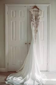 Kleinfeld Bridal Wedding Dress Rustic Luxe