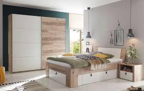 cardiff 1 jugendzimmer set inkl matratze style hell weiß günstig möbel küchen büromöbel kaufen froschkönig24