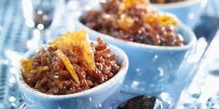 poudre de riz cuisine riz au lait au chocolat en poudre facile et pas cher recette sur