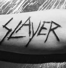 Slayer Tattoos Slayer Steemit