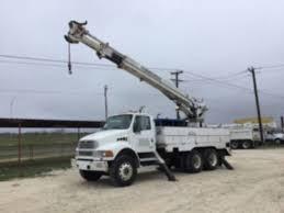 100 Tow Trucks San Antonio 2004 Sterling Acterra TX 5006317107