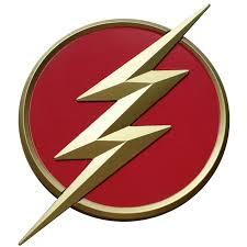 Flash TV Series Logo Letter Opener