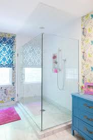 Two Girls' Shared Bathroom Is Given A Colorful Update | HGTV Bathroom Cute Ideas Awesome Spa For Shower Green Teen Decor Bclsystrokes Closet 62 Design Vintage Girl Jim Builds A Pink And Black Teenage Girls With Big Rooms 16 Room 60 New Gallery 6s8p Home Boys Cool Travel Theme Bathroom Bathrooms Sets Boy Talentneeds Decorating And Nz Elegant White Beautiful Exceptional Interesting