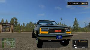 1992 GMC SIERRA ONE TON TRUCK V1.0 MOD - Farming Simulator 17 / 2017 Mod Large Fifth Wheel Creation Vehicle With A White Dodge One Ton 2 Trucks Verses 1 Comparing Class 3 To 6 1996 Chevy 3500 One Ton Single Axle Dump Truck Wgas Engine W5 2017 Oneton Heavyduty Pickup Challenge Youtube Interior Architecture One Ton Truck On Hoist Stock Picture C5500 Dump For Sale And Trucks As Well The With 10 Oilfield Pssure For Town And Country 5770 2001 Dodge Ram 4x4 23 686 2005 Ford E 350 Super Duty Box Flint Ad Free Grip 1ton Van 1992 Gmc Sierra V10 Ls17 Farming Simulator Fs