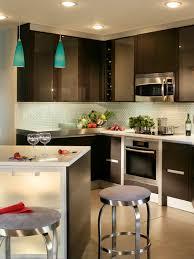 Apartment Size Kitchen Beautiful Ideas