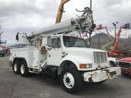 International 4900 Digger Derrick Trucks For Sale ▷ Used Trucks On ... Digger Derricks For Trucks Commercial Truck Equipment Intertional 4900 Derrick For Sale Used On 2004 7400 Digger Derrick Truck Item Bz9177 Chevrolet Buyllsearch 1993 Ford F700 Db5922 Sold Ma Digger Derrick Trucks For Sale Central Salesdigger Sale Youtube Gmc Topkick C8500 1999 4700 J8706