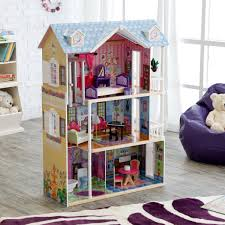 Barbie Club Chelsea Doll And Clubhouse BIG W