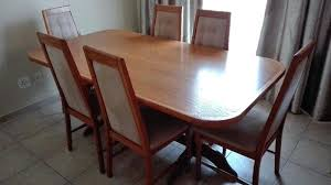 Gumtree Sa Dining Chairs Set Picture Design