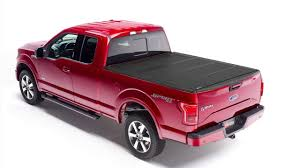 BAKFlip MX4 Hard Folding - Tonneau Cover | BAK Industries | BAK