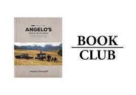 100 Angelos Landscape ANGELOS WILD KITCHEN Restaurant Caf