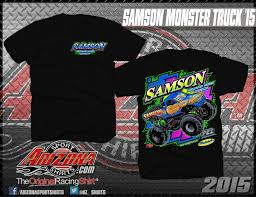 Samson Monster Truck Racing Merchandise | Kids Shirts Toys Hats & More Monster Truck El Toro Loco Kids Tshirt For Sale By Paul Ward Jam Bad To The Bone Gray Tshirt Tvs Toy Box For Cash Vtg 80s All American Monster Truck Soft Thin T Shirt Vintage Tshirt Patriot Jeep Skyjacker Suspeions Aj And Machines Shirt Blaze High Roller Shirts Jackets Hobbydb Kyle Busch Inrstate Batteries Amazoncom Mud Pie Baby Boys Blue Small18 Toddlers Infants Youth Willys Jeep Military Nostalgia Ww2 Dday Historical Vehicle This Kid Needs A Car Gift
