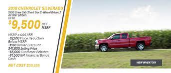 Chevrolet Of Stevens Creek | Chevrolet Dealership In San Jose, CA