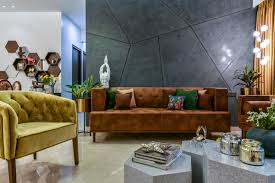 100 Modern Residential Interior Design Project Has Yet Vintage Take Aum