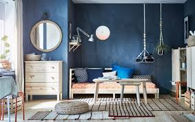 BedroomBlue And White Bedroom Decorating Ideas Navy Blue Living Room Furniture