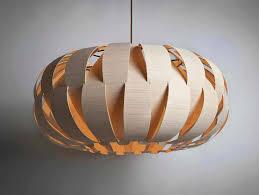 Large Hanging Lamp Ikea by Furniture Accessories Round Wood Lighting Ikea Lighting Design