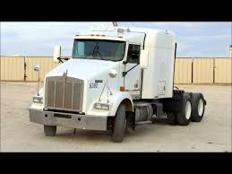 1999 Kenworth T800 Semi Truck For Sale | Sold At Auction February 19 ...