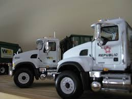100 First Gear Garbage Truck The Worlds Best Photos Of Diecast And Ro Flickr Hive Mind