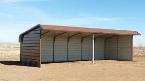 loafing shed kits oklahoma steel loafing sheds affordable metal loafing storage shed