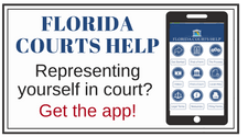 Florida Courts Help Representing Yourself in Court Get the app