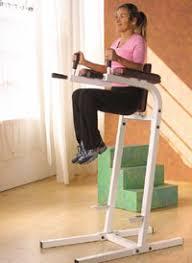 Captains Chair Leg Raise Bodybuilding by Captains Chair Exercise Oasis Amor Fashion