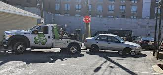100 Tow Truck Columbus Ohio Lawsuit Accuses Shamrock Of Illegally Towing Thousands Of