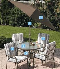 Patio Cushion Sets Walmart by Patio Furniture In Walmart U2013 Bangkokbest Net