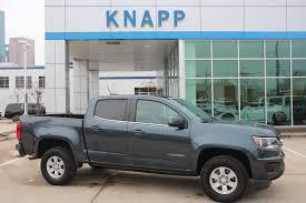 Pre-owned At Knapp Chevrolet , Houston