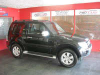 Mitsubishi Pajero for Sale in Pretoria Used Cars