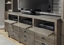 A FurnitureCreated Tv Rustic