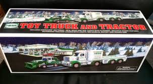 So Hess Toy Trucks – Michaelieclark