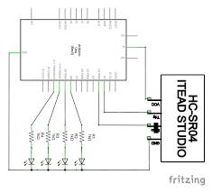 Ascii Symbols Christmas Tree by Fritzing Project Raspberry Pi Water Sensor Repoprojectsrraspberry