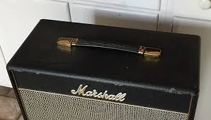Empty 1x10 Guitar Cabinet by Marshall 1x10 Cabinet Model C110 Empty Reverb