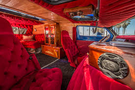 100 Custom Truck Interior Ideas Van Shag Wagons Hagerty Articles