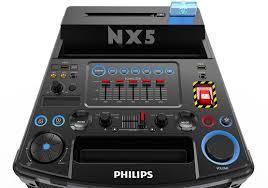 philips ntrx500 test avis chaine hifi