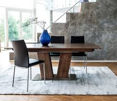 solid wood dining tables luxury dining tables wharfside