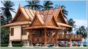 100 Thai Modern House Style